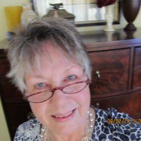 Judy Fortner-Stone