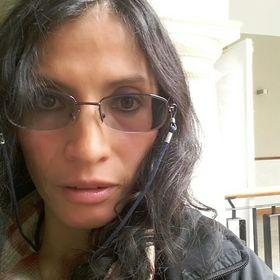 Patricia Achicanoy