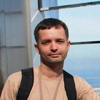 Valentin Tyumentsev