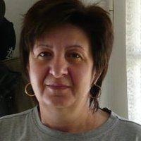 Mária Kakuk