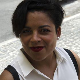 Melissa Razafintrakoto