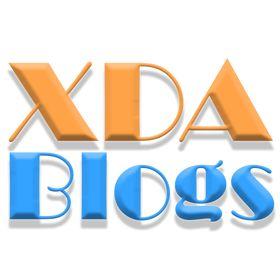 XDA Blogs