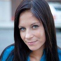 Samantha Luxton