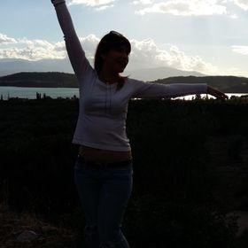 Christina Sapouna