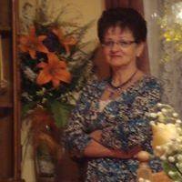 Maria Wadowska