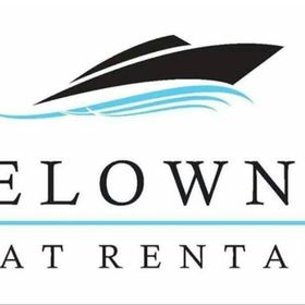 Kelowna Boat Rentals