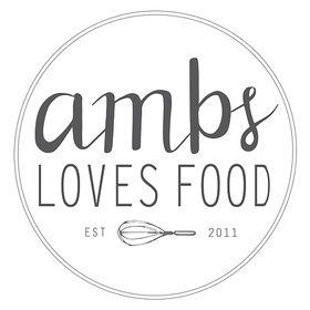 Ambs Loves Food