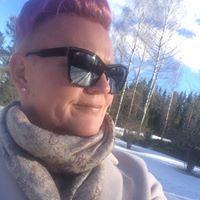 Minna Rajamäki