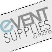 Event Supplies and More