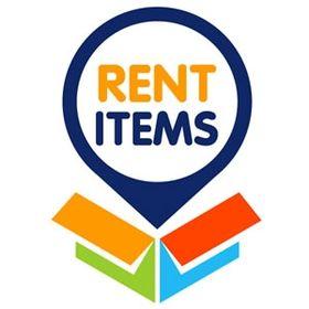 Rent Items