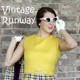 Vintage Runway