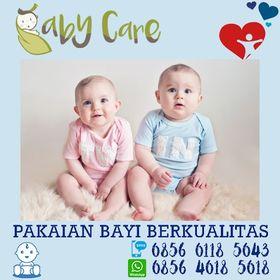 Baju & Perlengkapan Bayi