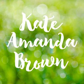 Kate Amanda Brown | Healthy Lifestyle by Design