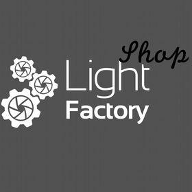 Light Factory Shop