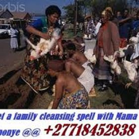 Verified Love Spell Caster and Traditional Healer +27718452838