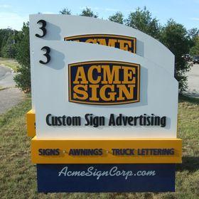 ACME Sign Corporation