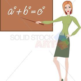 Brianna the Teacher