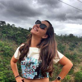 Luiza Crespo