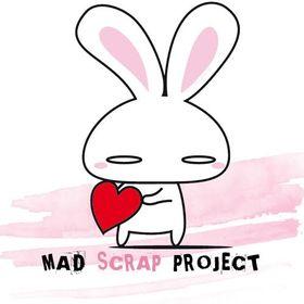 Mad Scrap Project