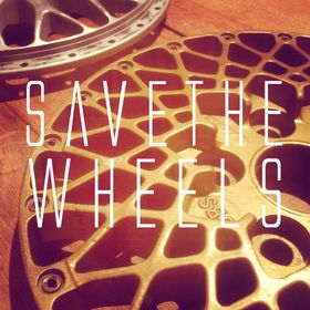 Save the Wheels