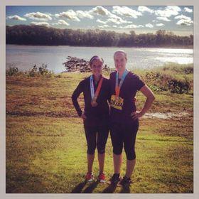 Sister to Sister Running