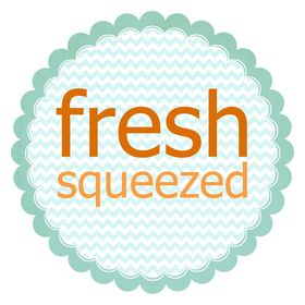 Fresh Squeezed Baby
