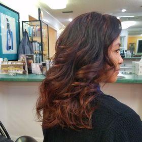 Spencer's Hair Design