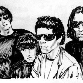 The Velvet Underground Played At My High School