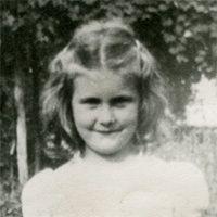 Rev. Patricia Bergsland