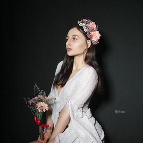 Alena Maximova