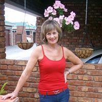 Trudie du Plessis