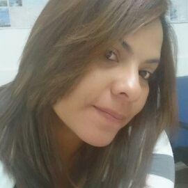 Carmen Gámez