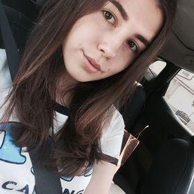 Алина Гордиевская