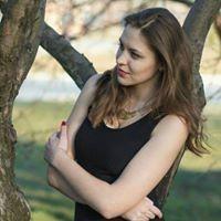 Daria Kondrashova