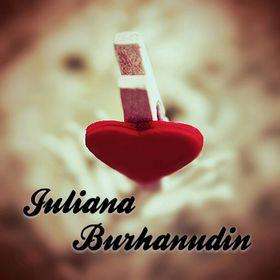 Juliana Burhanudin