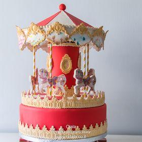 Olala - עוגות מעוצבות גבעתיים