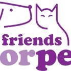 Friends for Pets Ltd