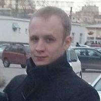 Mike Stolnikov