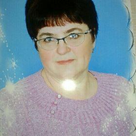 Ирина Бунькова