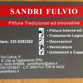 Fulvio Sandri