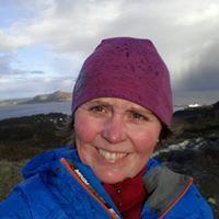 Marit Steinsvik