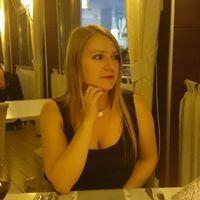 Justyna Szeniak