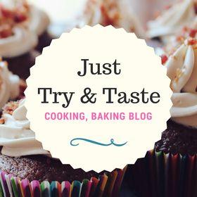Just Try & Taste
