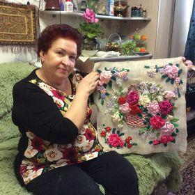 Светлана Чичкина