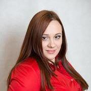 Katie Kossykh