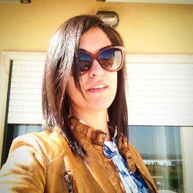 Melina Azevedo