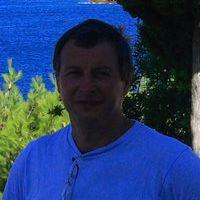 Moreno Benetton