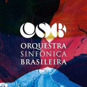 Orquestra Sinfônica Brasileira OSB