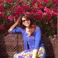 Rania Abu-Shukor