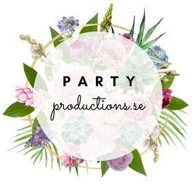 partyproductions.se